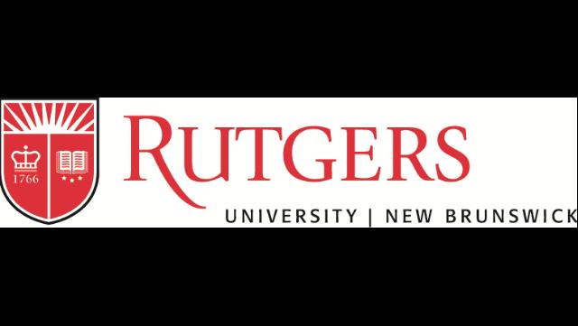 Rutgers, New Brunswick logo