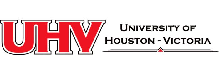 UHV logo logo