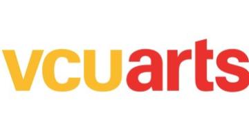 VCUarts logo