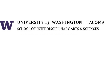 UW Tacoma School of Interdisciplinary Arts and Sciences logo