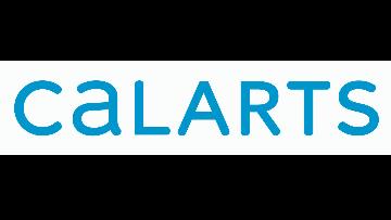CalArts - California Institute of the Arts logo