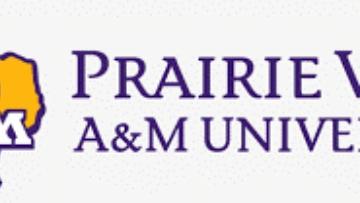 Prairie View A&M University logo