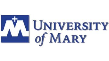 University of Mary logo
