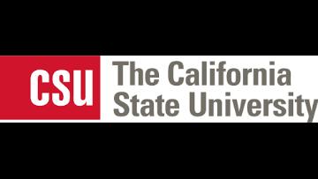 California State University logo