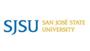 San José State University logo