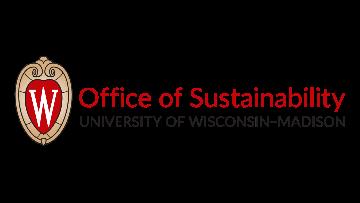 University of Wisconsin-Madison Office of Sustainability logo