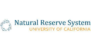 University of California Natural Reserve System logo