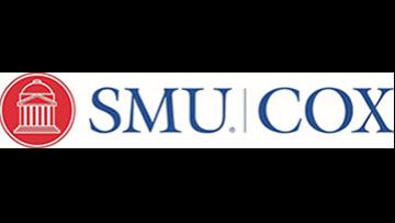 SMU / Cox School of Business logo