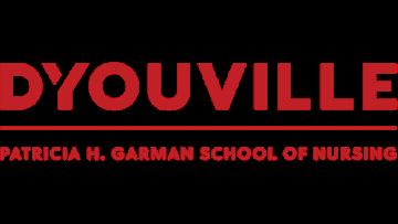 D'Youville logo