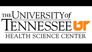 UTHSC - VC Research logo