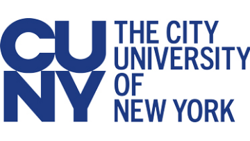 CUNY School of Professional Studies logo
