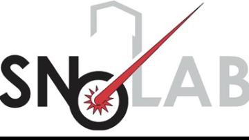 SNOLAB logo
