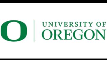 University of Oregon Department of Chemistry and Biochemistry logo