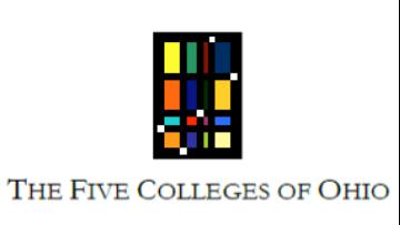 Five Colleges of Ohio logo