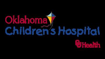 Oklahoma Children's Hospital  logo