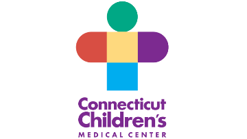 Connecticut Children's Medical Center  logo