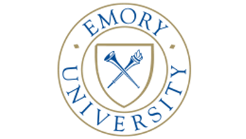 Emory University, Department of Mathematics logo
