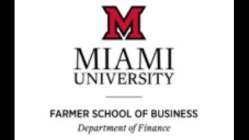Miami University (Oxford) logo