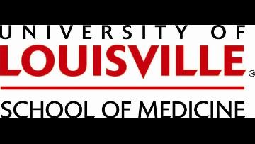 University of Louisville School of Medicine logo