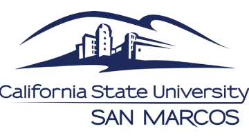 California State University San Marcos logo