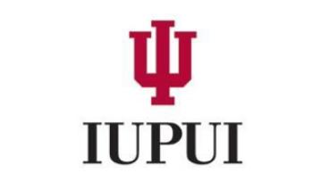 Indiana University‐Purdue University Indianapolis logo