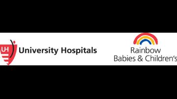 UH Rainbow Babies & Children's Hospital  logo