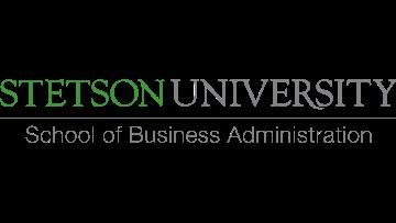 Stetson University School of Business Administration logo