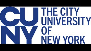 City University of New York logo