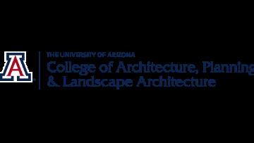 University of Arizona - College of Architecture, Planning & Landscape Architecture logo