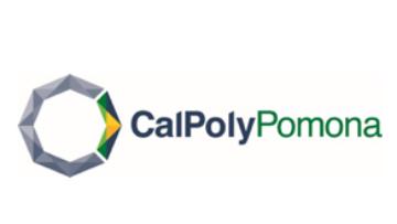 California State Polytechnic University, Pomona logo