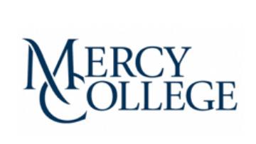 Mercy College logo