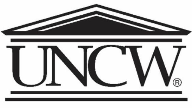 The University of North Carolina Wilmington logo