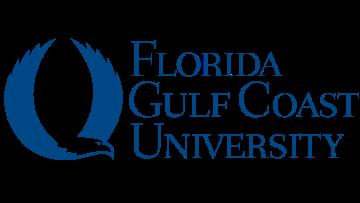 Florida Gulf Coast University- FGCU logo
