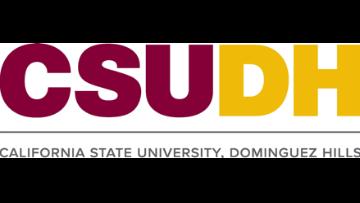 California State University, Dominguez Hills logo