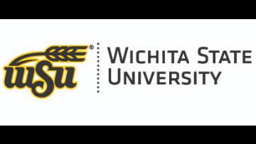 Wichita State University School of Performing Arts logo