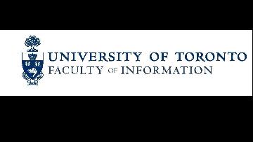 University of Toronto, Faculty of Information logo