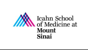 Icahn School of Medicine at Mount Sinai logo