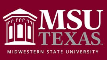 Midwestern State University, MCOSME logo
